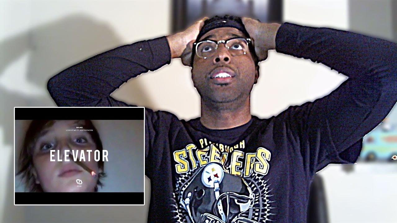 1bd18fa89e5 XXXTENTACION - Look At Me (Review   Reaction) - YouTube