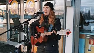 Berta - Ich will weiter (Straßenmusik)