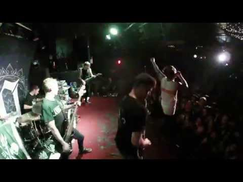 Architects - FULL SET @Ottobar Baltimore, MD 5/6/2014