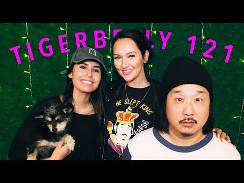Geo Antoinette is a Pioneer | TigerBelly 121
