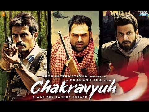 The Chakravyuh Training Camp   Making of Movie   Arjun Rampal & Abhay Deol