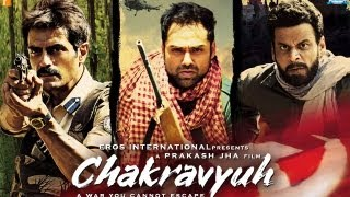 The Chakravyuh Training Camp | Making of Movie | Arjun Rampal & Abhay Deol