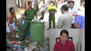 Hàng Thị Hồng Diễm quay lại nơi từng giết chồng, chặt xác làm 9 mảnh