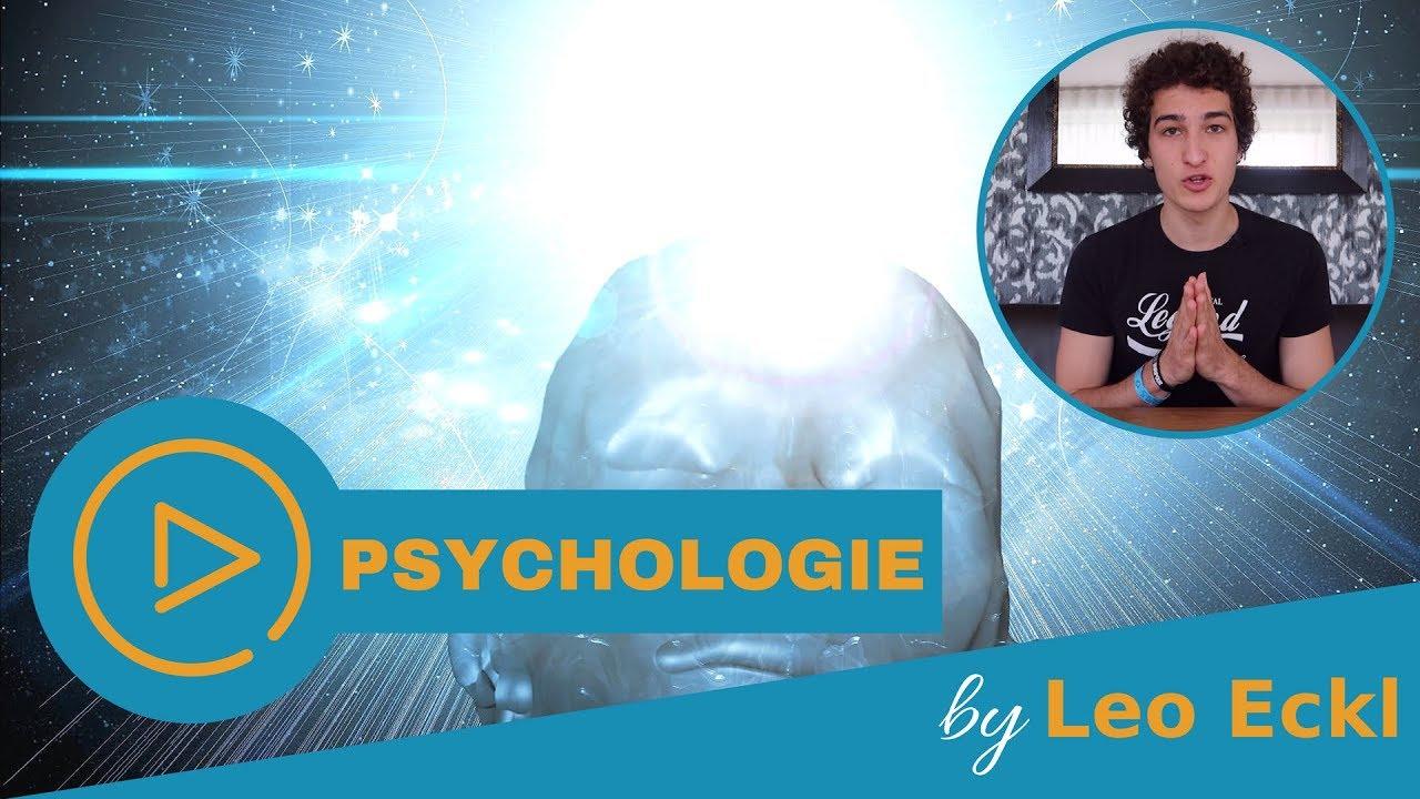 Psychologie Semester