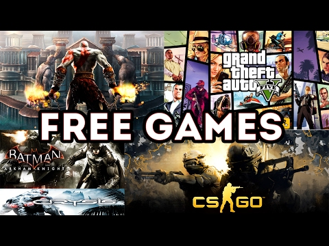 How To Download Pc Games For Free | Hindi