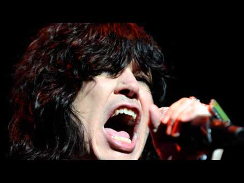 Tom Keifer of Cinderella Interview with Dwyer and Michaels