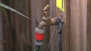 Installing a Rainwater Tank Part 1- Rainwater systems