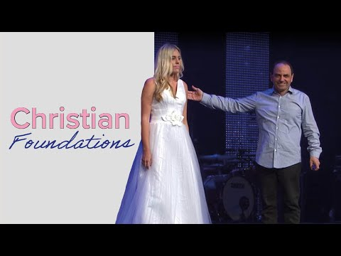 C3 Presence 2014 – Bible, Breath, Blood and Bride.