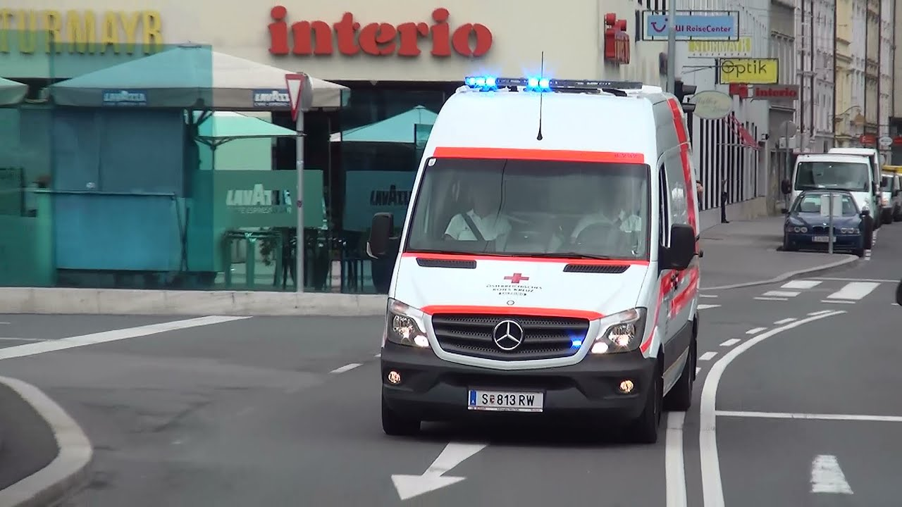 Rotes Kreuz Salzburg