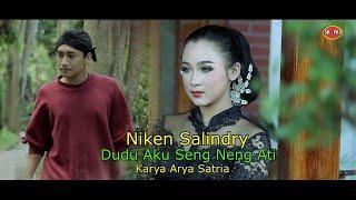 Niken Salindry - Dudu Aku Sing Neng Ati [Official]