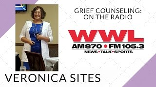 Grief Counseling | Veronica Sites