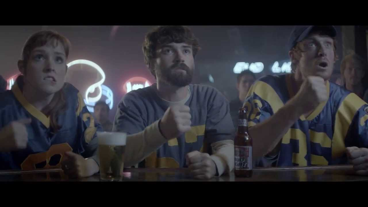 Bud Light - National Commercial Voice-Over