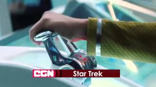 CGN новости - Star Trek - 23.01.2015 13:00