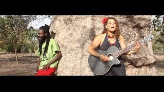 Allah Tento (Official Music Video) Saah Karim & Shanti Starr