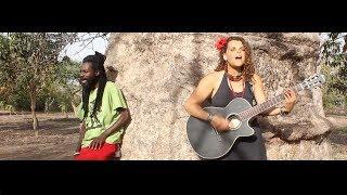 Allah Tento (Official Music Video) Saah Karim & Shanti Starr