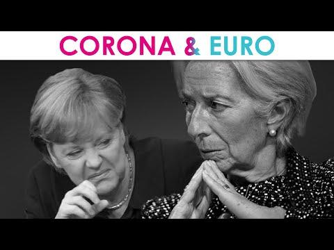 Was verschweigen Merkel & Schäuble? Euro vor neuer Krise oder bald weich wie die Lira?