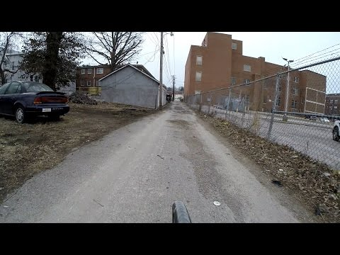 Grant's Trail Expansion News City Cycling Bike Blogger