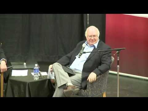 Christianity and the Tooth Fairy - John Lennox and Don Demetriades at Montana State University