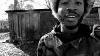 [ OFFICIAL VIDEO ] LUTE - QUEEN CITY SLUMMIN ft RY ( Prod. by J. Dilla )