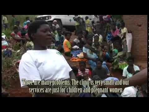 Nancholi Youth Organization (NAYO) Malawi Projects