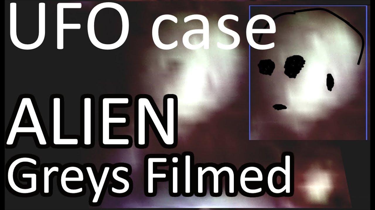 Smoking Gun Evidence Not Clickbait - UFO Case - Alien Grey & Cloaked UFO - OT Chan Ep#26 (11Jul2