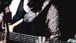 Prong Another worldly device bass cover