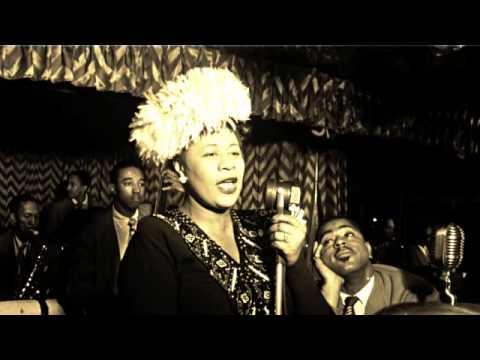 Ella Fitzgerald - Misty (Verve Records 1960)
