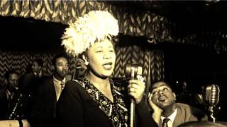 Ella Fitzgerald - Misty (Verve Records 1960)