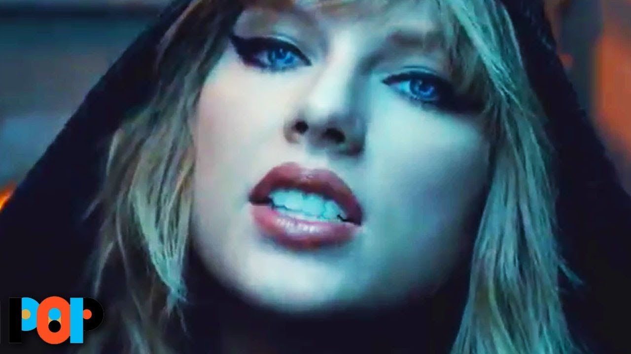 Are \'Ready For\' This Taylor Swift Music Video? - YouTube