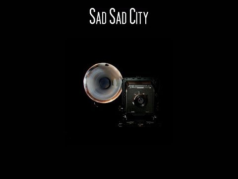 Ghostland Observatory - Sad Sad City (Lyrics HD)