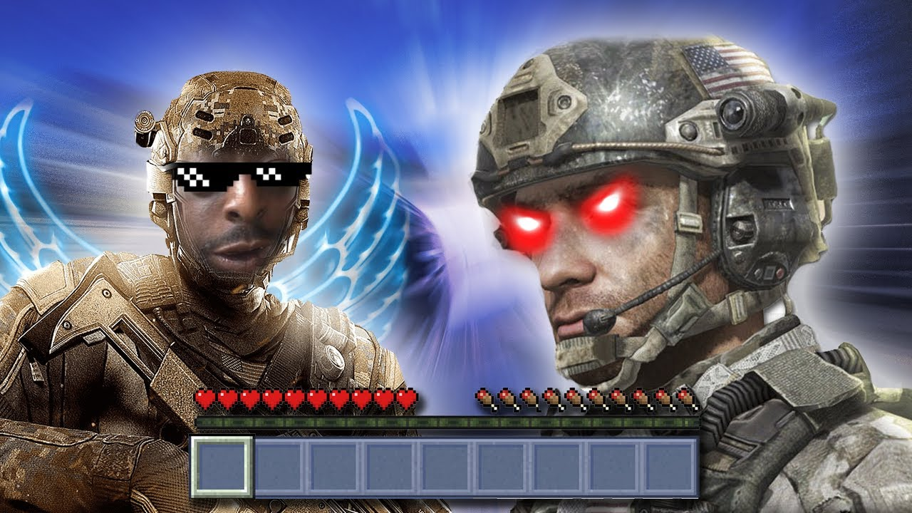 Modern Warfare FiNN LMG.mp4