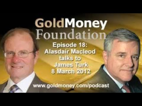The Gold Standard Vs. A Competitive Monetary System
