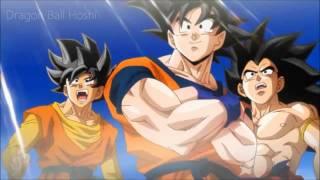 Nueva serie Dragon Ball Z 2012 (real)