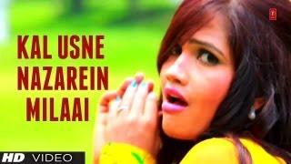 Kal Unse Nazarein Milaai Full Song | Desi Jaat Haryanvi Album | Neetu Singh Jadon