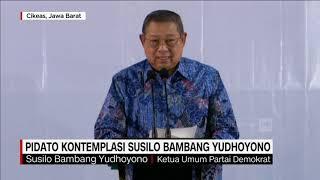SBY Ajak Publik Dukung Pemerintahan Jokowi