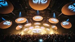 Sven Väth 50th Birthday Party Mannheim [Part 1]