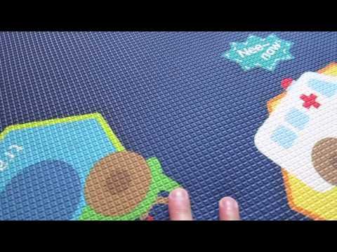 Baby play mat- Dwinguler baby play mat reviews