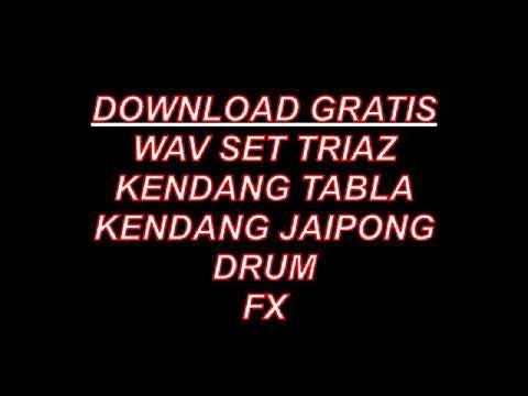 download-gratis-wav-triaz-|-kendang-tabla-kendang-jaipong-drum-fx-|-free-pack-sampling-|-yamaha-korg