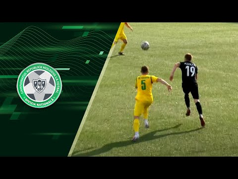 Petrocub Zimbru Chisinau Goals And Highlights