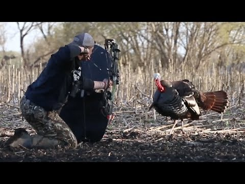 Swamp Assassin Crew Takes Turkey Hunting To A New Level