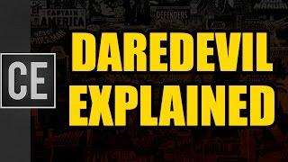 Marvel Comics: Daredevil Explained
