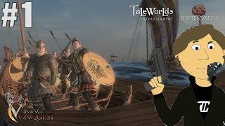 Mount & Blade Warband - Viking Conquest: Reforged Edition - №1. НАЧАЛО