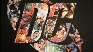 Всі фільми за коміксами DC Comics з 1951 по 2017.The History of DC Film. Superhero Movie.