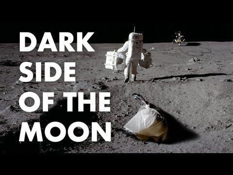 Dark Side of the Moon - The True Story of Apollo 11 (Mockumentary)