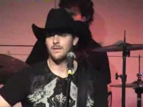 Chris Young - Drinkin' Me Lonely 2007