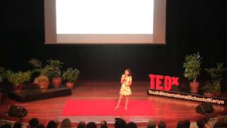 Equality | Shan Robinson | TEDxYouth@InternationalSchoolofKenya