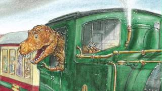 Dinosaur Rescue by Penny Dale - book trailer