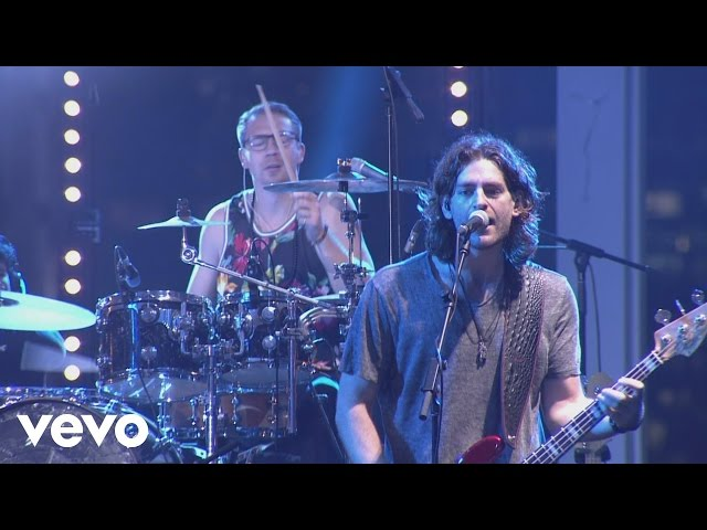 MAGIC! - Don't Kill The Magic (Live in Brazil)