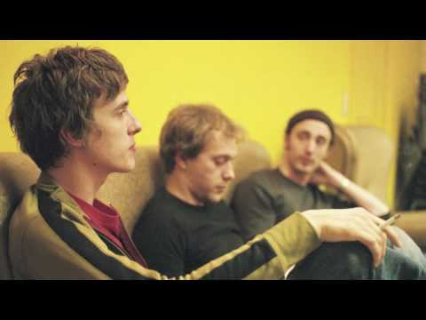 Absynthe Minded - Walk With Me