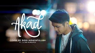Video Payung Teduh Akad Cover by Dodi Hidayatullah ft. Lilian Rumapea download MP3, 3GP, MP4, WEBM, AVI, FLV September 2018